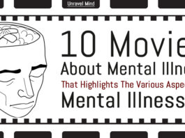 10 Movies About Mental Illness That Highlights The Various Aspects Of Mental Illnesses
